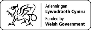 Welsh government grant
