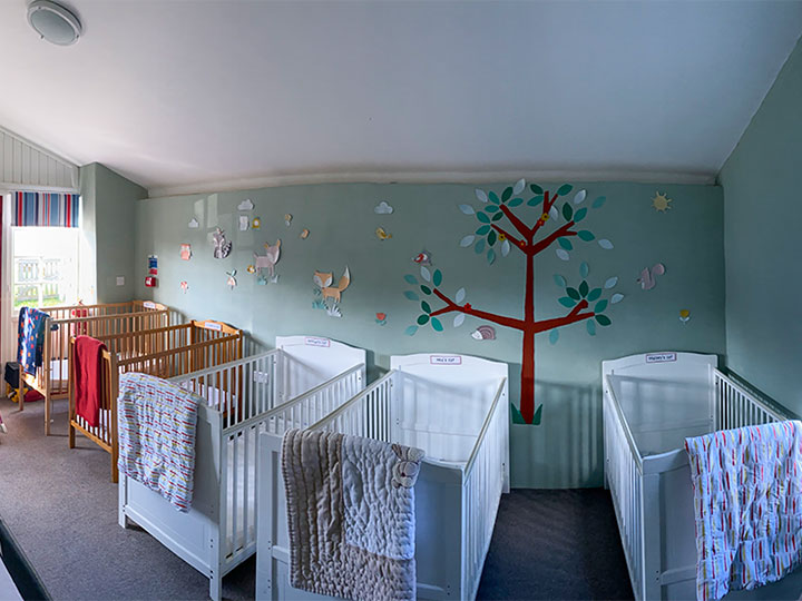 The Cot Room